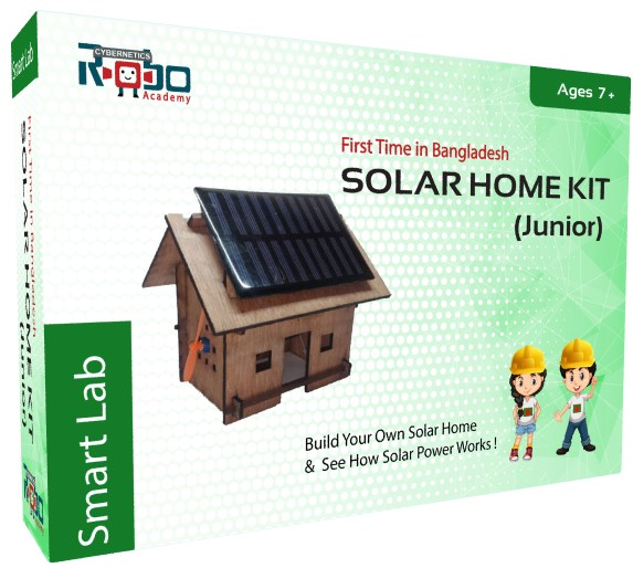 Solar Home Kit Junior