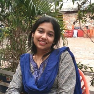 Amina Haque Mim